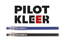Pilot Kleer